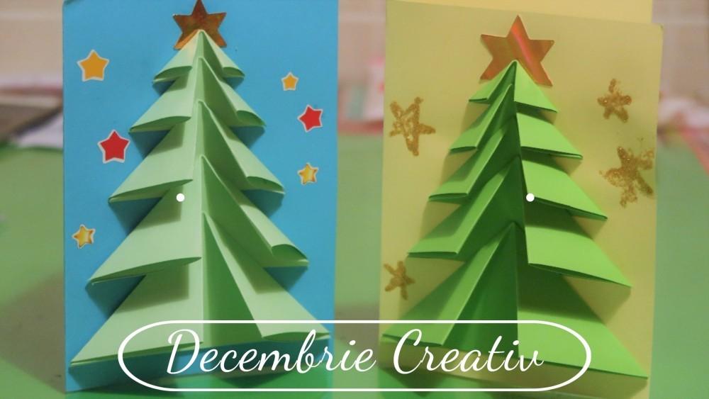 Decembrie Creativ_7 modele de brazi_blog in tandem (6)