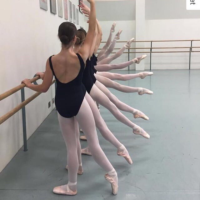 pink ballet shoes (9)