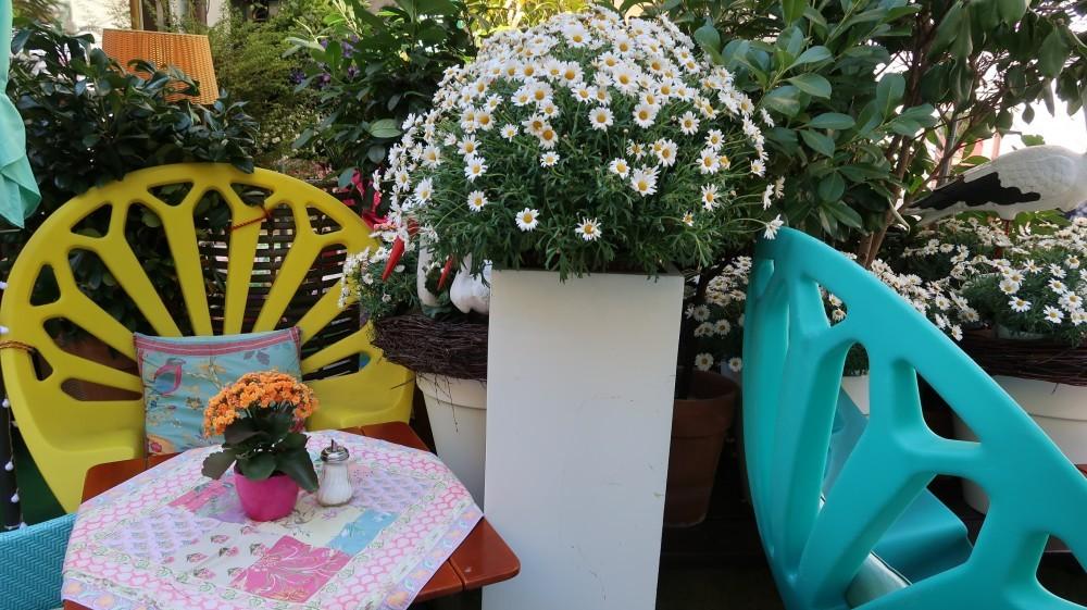 Blog in Tandem_Terasa din Munchen (2)