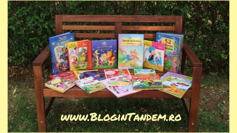 blog in tandem