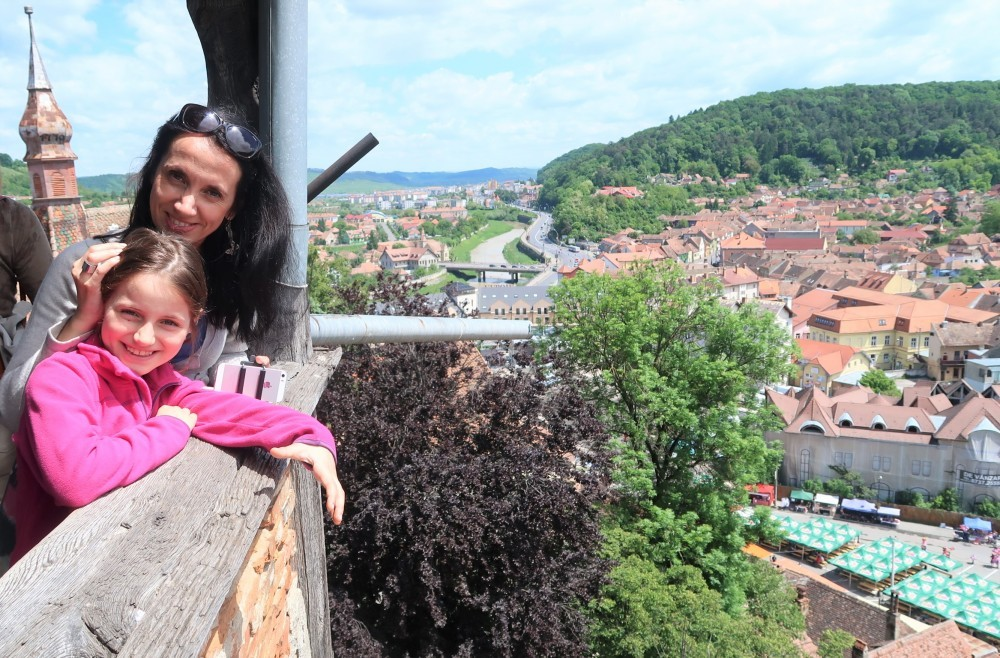 Blog in Tandem_Sighisoara (2)