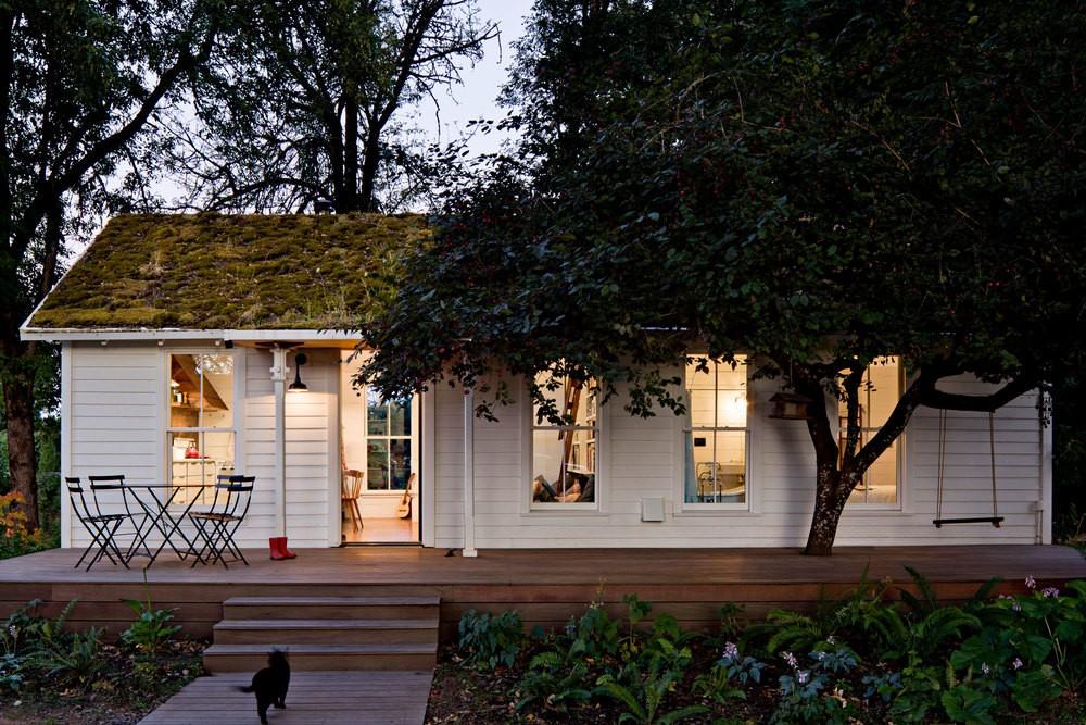 O casa minimalista pentru familia unei arhitecte blog in for Casa minimalista blog