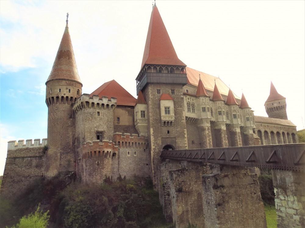 4_castel corvinilor