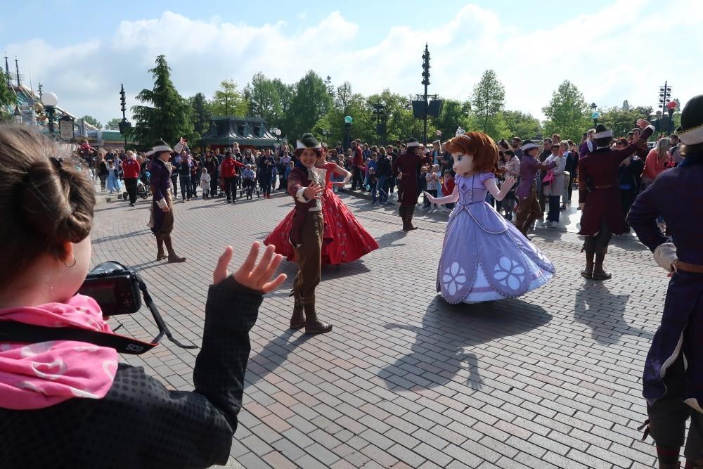 Disneyland Paris  (12)