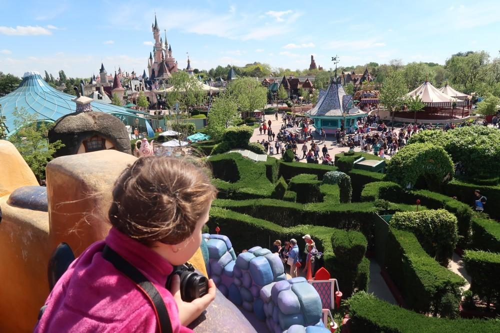 Disneyland Paris  (8)