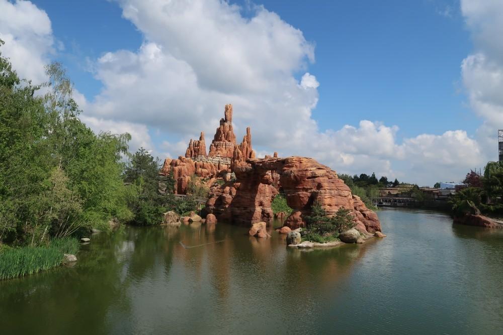 Disneyland Paris  (13)