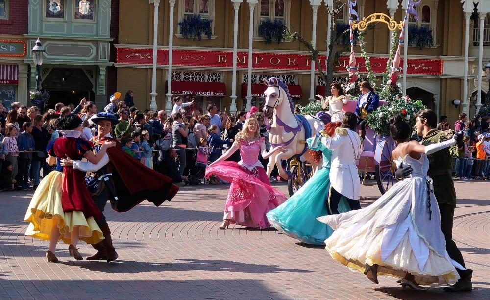 Disneyland_Blog in Tandem (2)