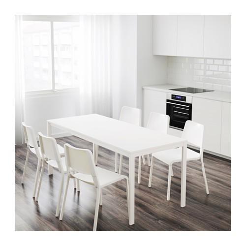 IKEA Masă extensibilă