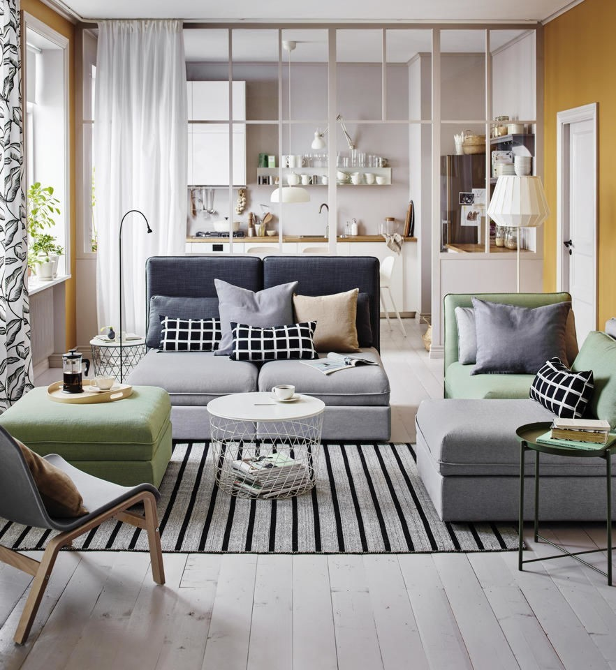 Inspiratie Catalog IKEA 2018