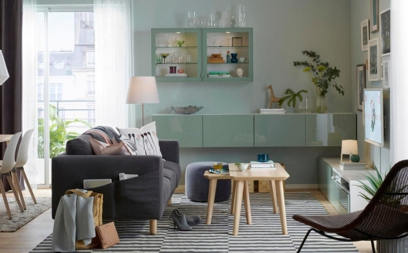 Tirea zilei ast zi s a lansat catalogul ikea 2018 plin for Ikea new catalogue 2018