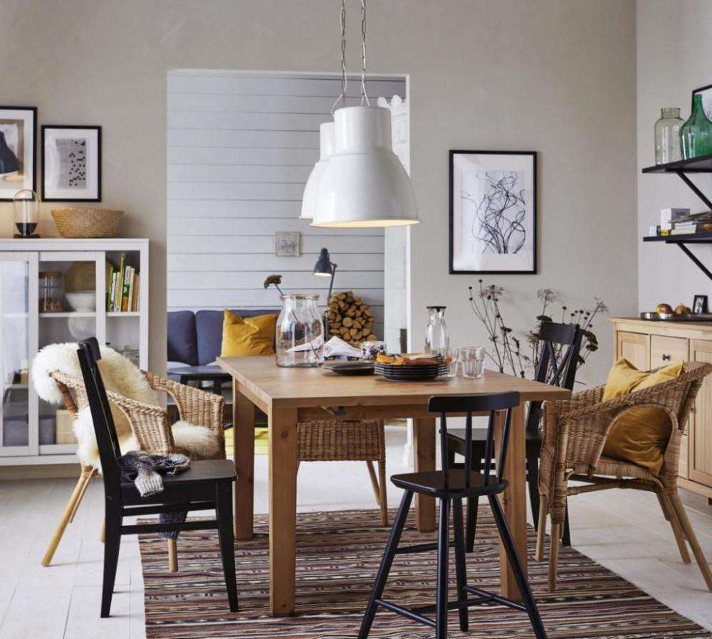 Știrea Zilei: Astăzi S-a Lansat CATALOGUL IKEA 2018, Plin