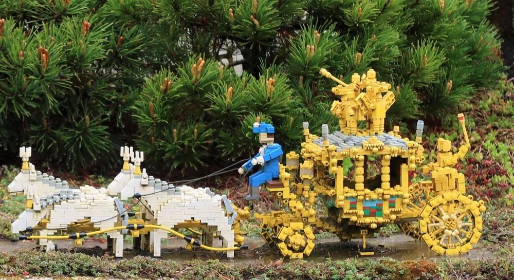 Blog in Tandem_Legoland (14)
