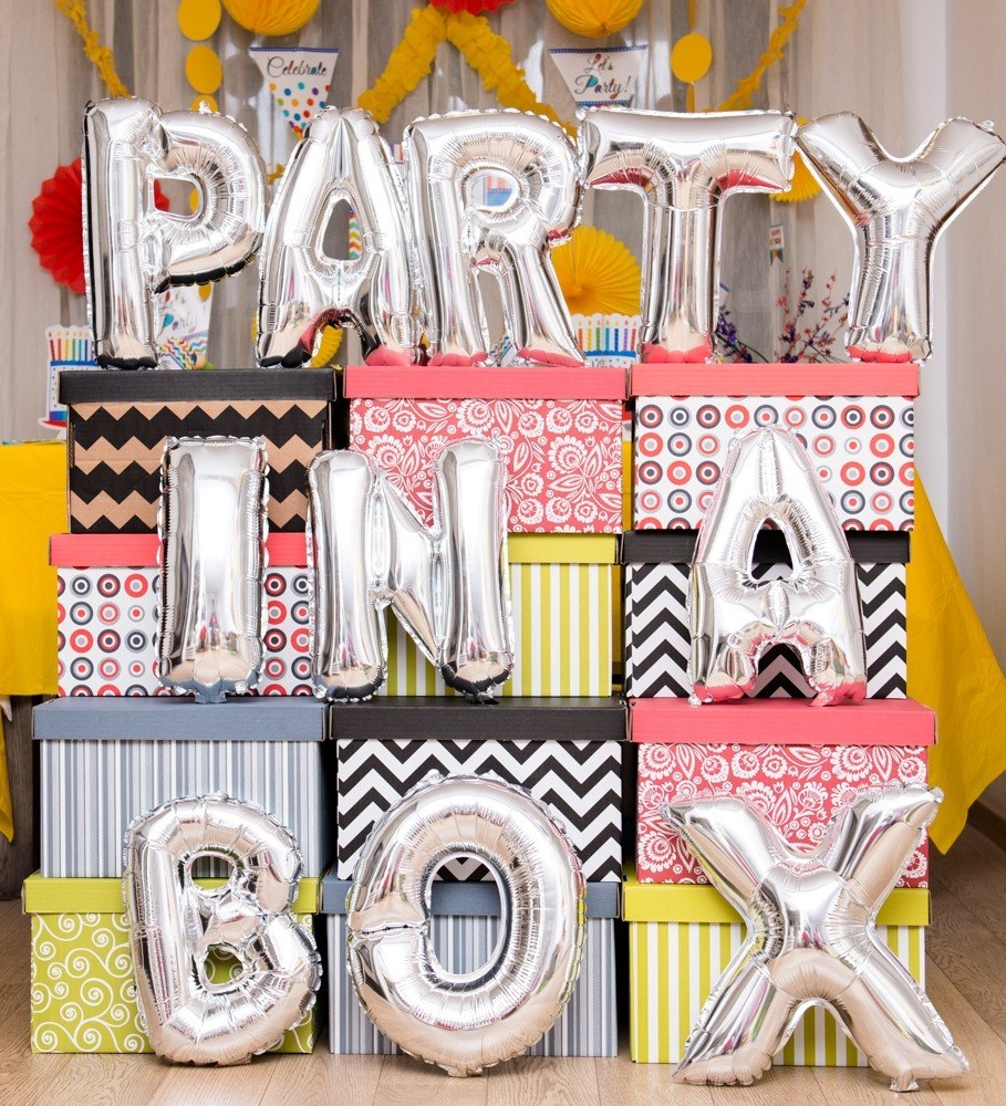 Party in a Box (1)