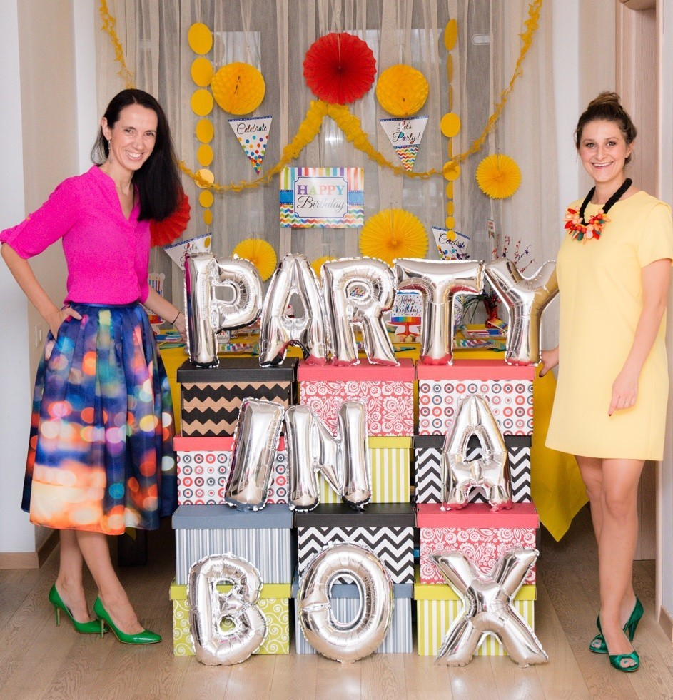 Party in a Box (3)