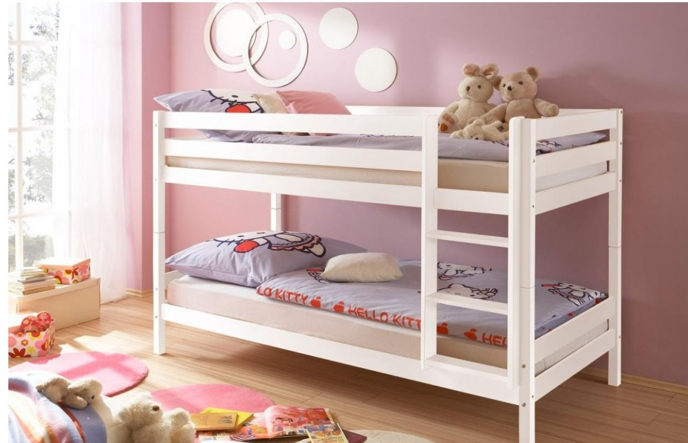 21 de idei de paturi etajate pentru copii   Blog in Tandem