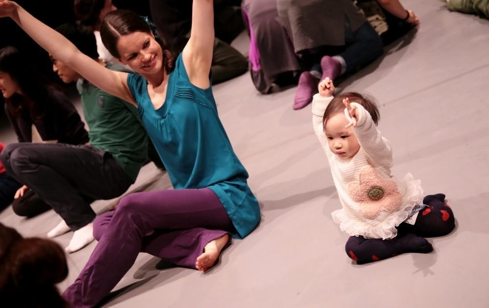 MeMe _ Dance Theatre Auraco _ Finlanda