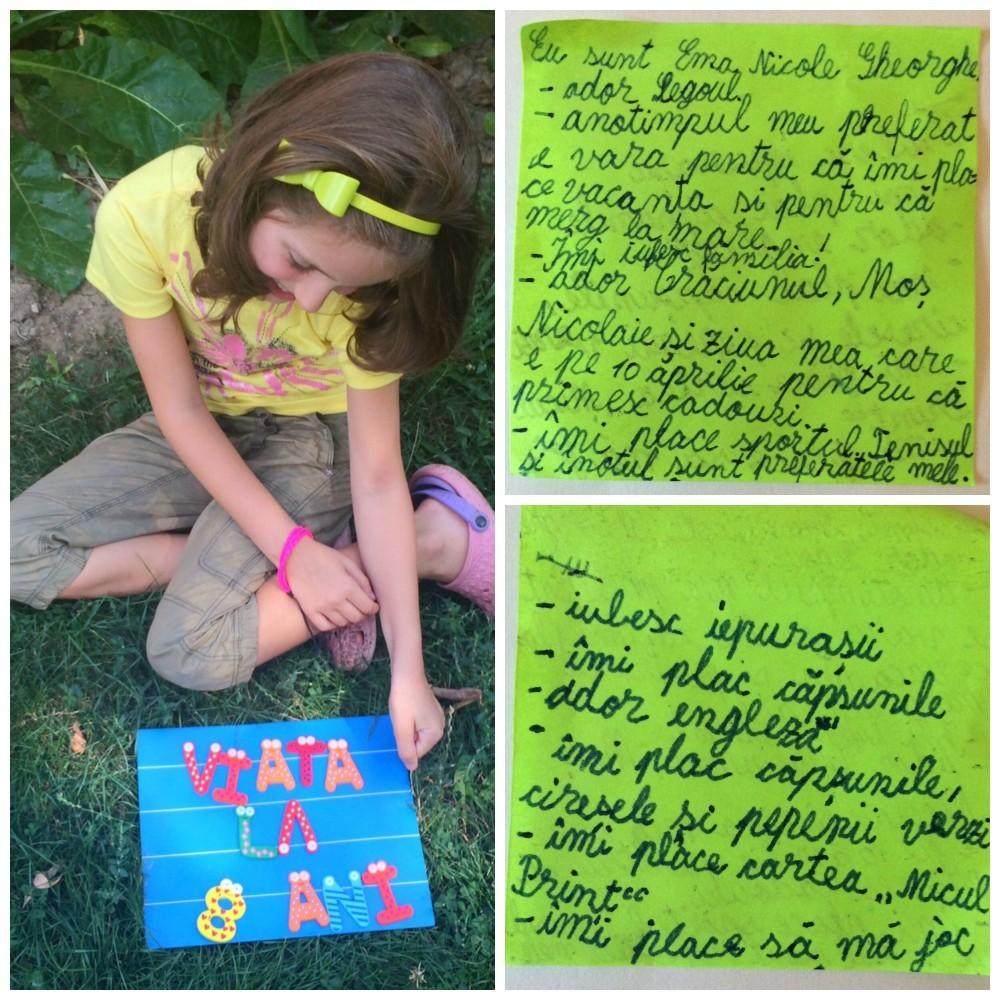 blog in tandem_viata la 8 ani