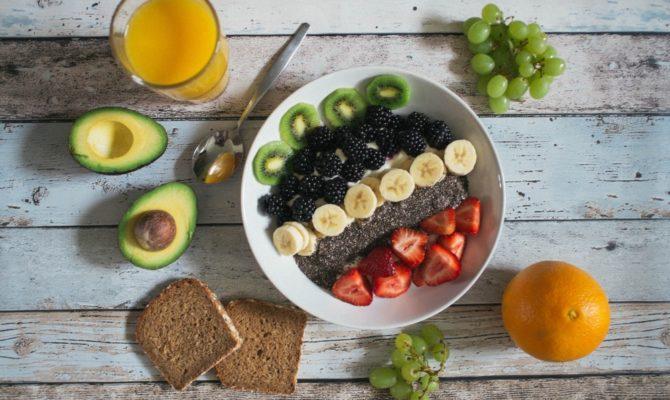 10 Fructe și Legume în meniul anti răceală și gripă