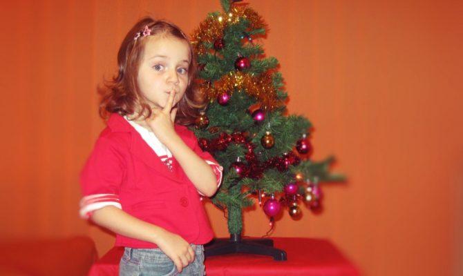Brăduțul meu de Crăciun