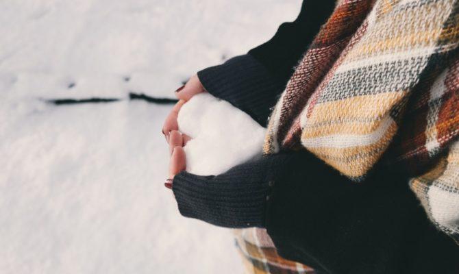 Și dacă asta ar fi ultima ninsoare din viața ta?