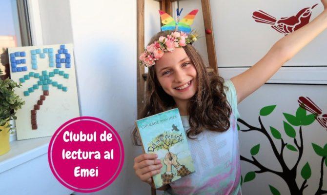 50 de cărți de lectură pentru copiii de școală primară