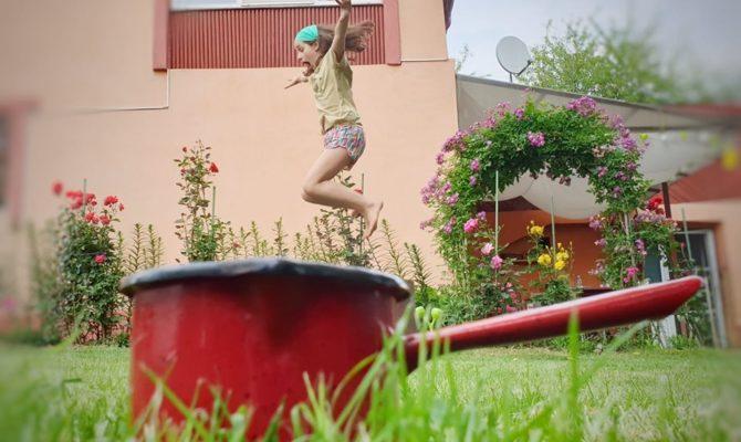 100 de activități pentru vacanța de vară