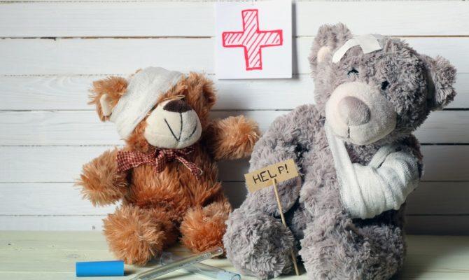 Trăim în țara în care ți-e teamă să nu-i superi de medici