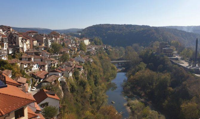 Weekend în Veliko Tarnovo, Bulgaria. Tot ce trebuie să știți!