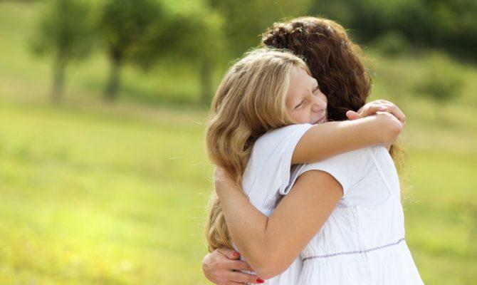 10 lucruri pozitive de spus cât mai des copiilor