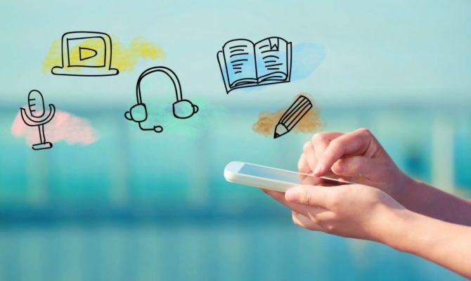 10 Siteuri ce oferă cursuri online gratuite sau cu taxă, pentru mici și mari