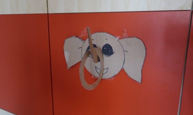 Jocul Trompa Elefantului – Ideea de la Ora 5