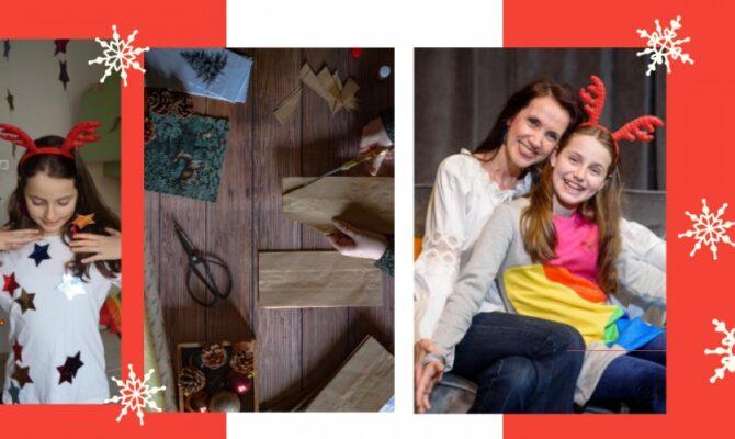 24 de idei de proiecte DIY, de Crăciun. 24 de zile cu magie!
