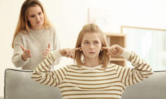 10 lucruri pe care adolescenții le apreciază la părinții lor