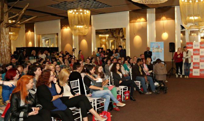 Cum a fost la conferinta Social Moms – Spune DA Autonomiei
