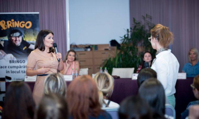 Oana Moraru: Școala nu poate să vă strice copilul!