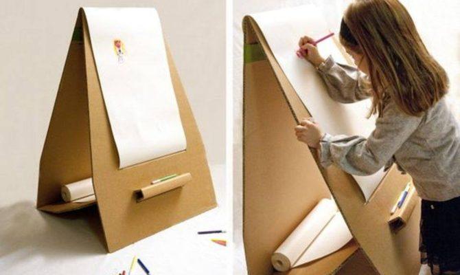 12 idei ingenioase, de joacă acasă