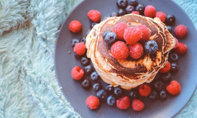 10 sfaturi pentru alimentația copiilor, de la Mihaela Bilic