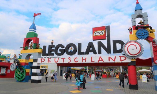 LEGOLAND Germania. 17 intrebari si raspunsuri utile