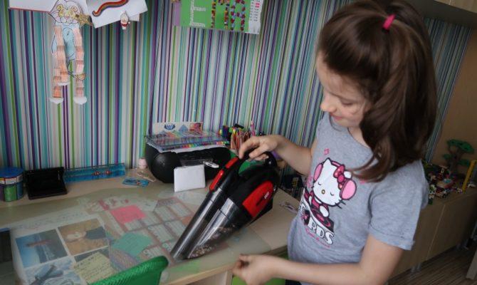 Ce sarcini putem da copiilor nostri, in functie de varsta?