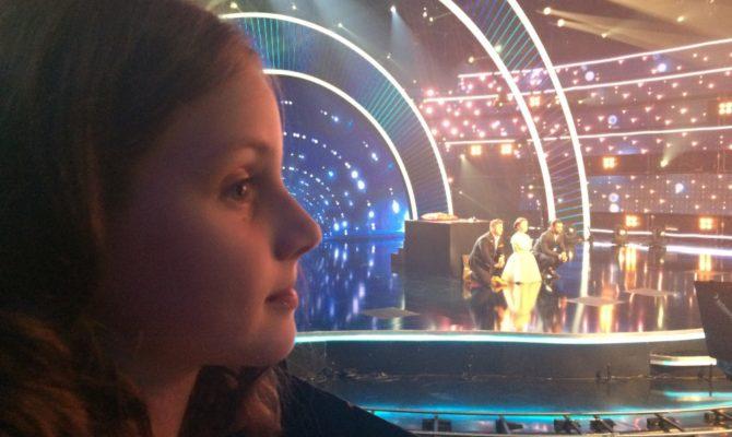 Cum a fost la finala Românii au Talent