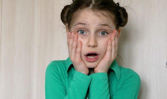 30 de maniere pe care copiii ar trebui să le învețe, până în 10 ani
