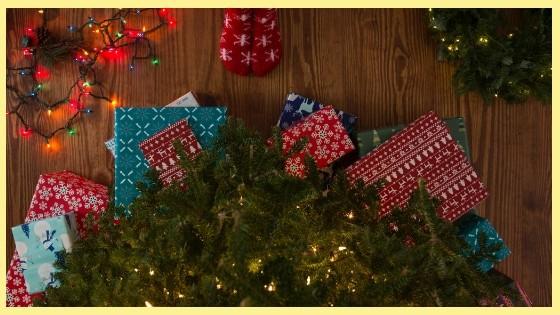 Secretul meu pentru a bifa mai ușor lista cadourilor de Crăciun