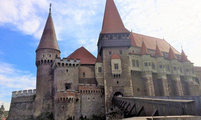 Tandem Hai Hui. Castelul Corvinilor