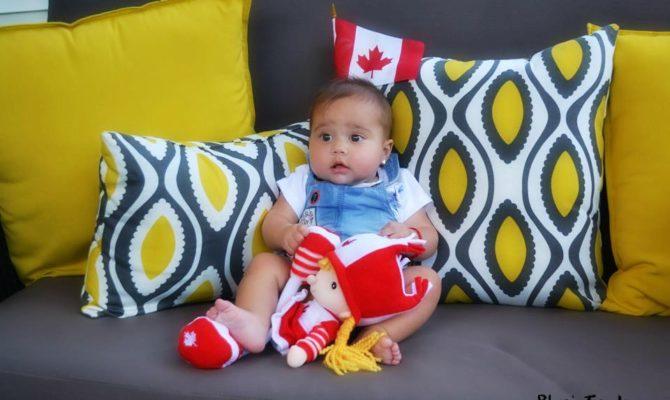 Viata de familie in lumea larga.  CANADA – tara unde oamenii se bucura de viata