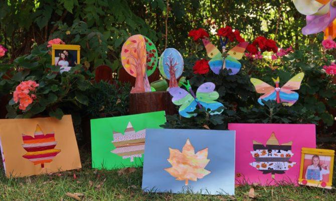 Toamna Creativă. 4 proiecte DIY, simplu de făcut