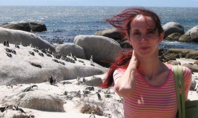 Soare & pinguini in Cape Town. 10 locuri uimitoare de revazut.