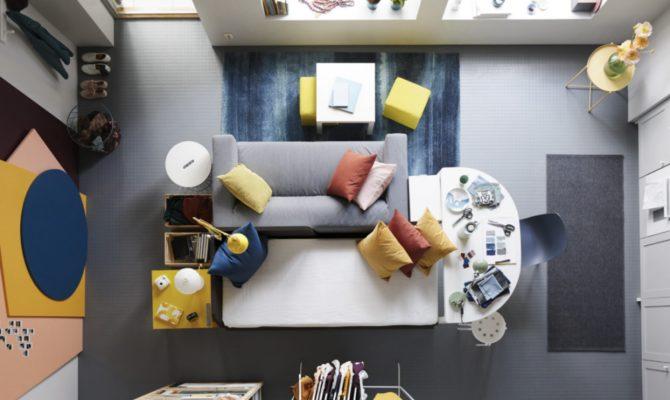 Astăzi se lansează Catalogul IKEA 2018