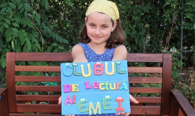 Recomandare de lectură: Matilda, o dădacă nemaipomenită