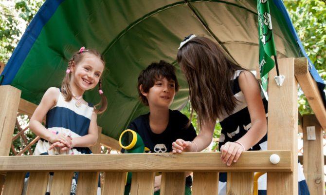 11 idei de petreceri pentru copii de toate varstele