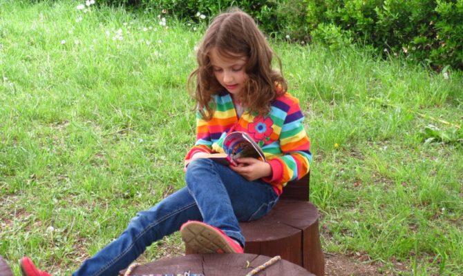 Doar 8 din 100 de copii citesc din placere